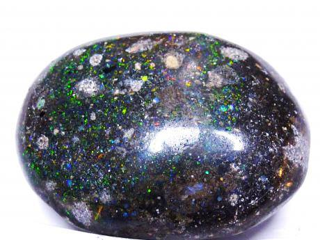 opal edelopal schwarz blackopal heilsteine edelsteine opale heilsteine wirkung und. Black Bedroom Furniture Sets. Home Design Ideas