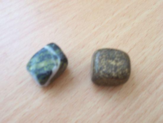 Brauche Hilfe Beim Bestimmen Einiger Steinchen