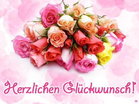 Alles Gute Zum Geburtstag Blumen Alles Lustige Geburtstag Wunsche